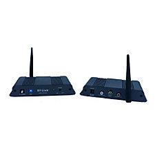 Araneus Wireless 8 Channel Indoor AudioVideo