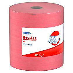 Wypall X80 Jumbo Wipes 12 12