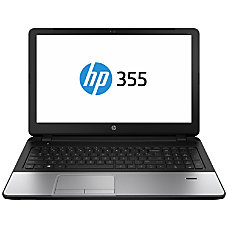 HP 355 G2 156 LED Notebook