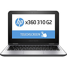 HP x360 310 G2 Net tablet