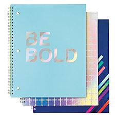 Divoga Kinetic Spiral Notebook 8 12