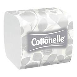 Kleenex 2 Ply Bathroom Tissue White