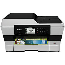 Brother MFC J6920DW Wireless Inkjet All
