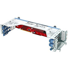 HP DL380 Gen9 Secondary 3 Slot