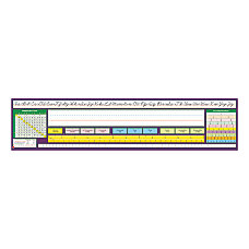 North Star Teacher Resources Adhesive Desk