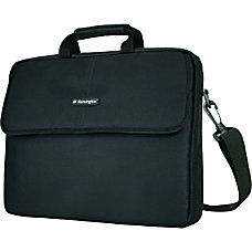 Kensington Classic Laptop Sleeve 17 Black