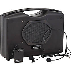 AmpliVox Wireless Audio Portable Buddy