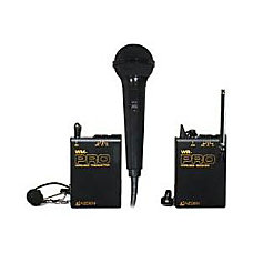 Azden WMS PRO Wireless Microphone System