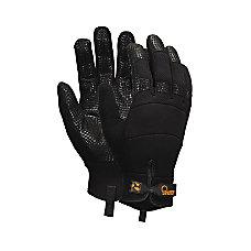 Memphis Multi Task Synthetic Palm Gloves