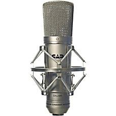 CAD Audio GXL2200 Microphone