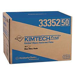 Kimtech KIMTEX Wipers 12 18 x