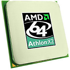 AMD Athlon X2 Dual core QL