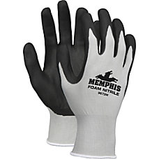 Memphis Shell Lined Protective Gloves Medium