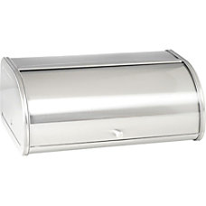 Anchor Steel Bread Box