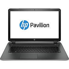 HP Pavilion 17 f100 17 f132ds