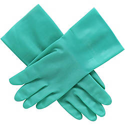 Honeywell Unlined Nitrile Gloves 9 Size