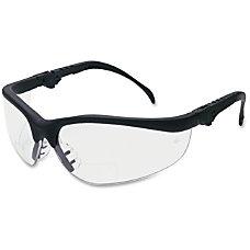 Crews Klondike Plus Magnifier Safety Glasses