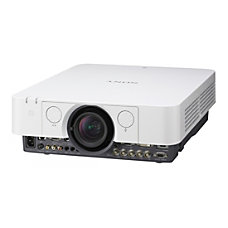 Sony VPLFH31W LCD Projector 1080p HDTV