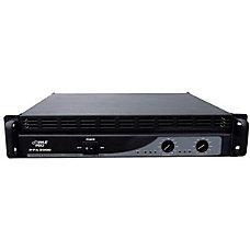 PylePro PTA3000 Professional Power Amplifier