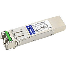 AddOn Arista Networks SFP 10G DZ