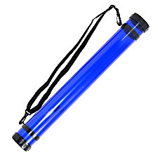 Alvin Ice Tube 25 Blue
