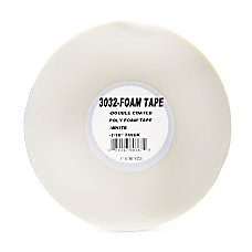 Pro Tapes Foam Tape 132 1
