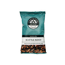 Executive Suite Seattle Roast Coffee 25