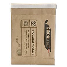 Caremail Rugged Padded Mailer Document 2