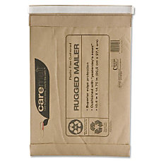Caremail Rugged Padded Mailer Padded 5