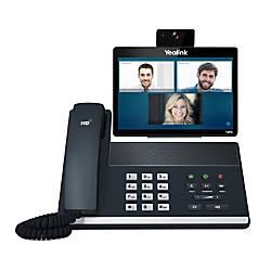 Yealink Video VoIP Phone YEA SIP
