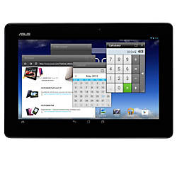 "ASUS® ME302C-A1-BL Tablet With 10.1"" Touch-Screen Display, 16GB Storage, Blue"