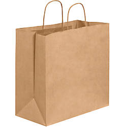 Office Depot Brand Paper Shopping Bags