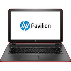 HP Pavilion 17 f100 17 f137ds