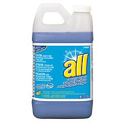 all High Efficiency Liquid Laundry Detergent