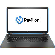 HP Pavilion 17 f100 17 f138ds