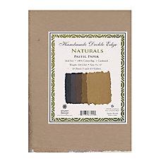 Shizen Design Pastel Paper Naturals 8