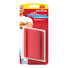 Mr Clean Handy Grip Magic Eraser