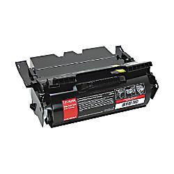 Lexmark 64035SA Black Toner Cartridge