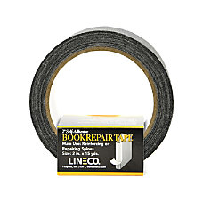 Lineco Spine Repair Tape 2 x