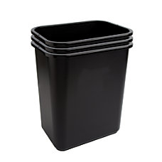 Office Depot Brand Wastebaskets 7 Gallons