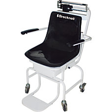 Brecknell CS 200M Mechanical Chair Scale