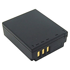 Lenmar Replacement For Panasonic CGA S007