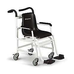 Salter Brecknell CS 250 Electronic Chair