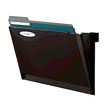 Rubbermaid Magnetic Hot File Pocket with