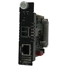 Perle C 1000 S2LC120 Gigabit Ethernet