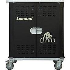 Lumens CT C50 Charging Cart
