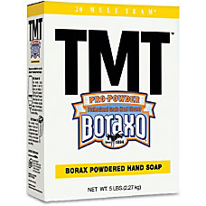 Dial Professional TMT Boraxo Powdered Hand