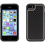 Griffin Identity for iPhone 55S Graphite