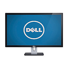 Dell S2740L 27 Widescreen LED Backlit