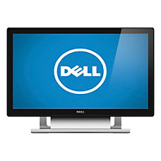 Dell S2240T 215 Touch Screen Monitor